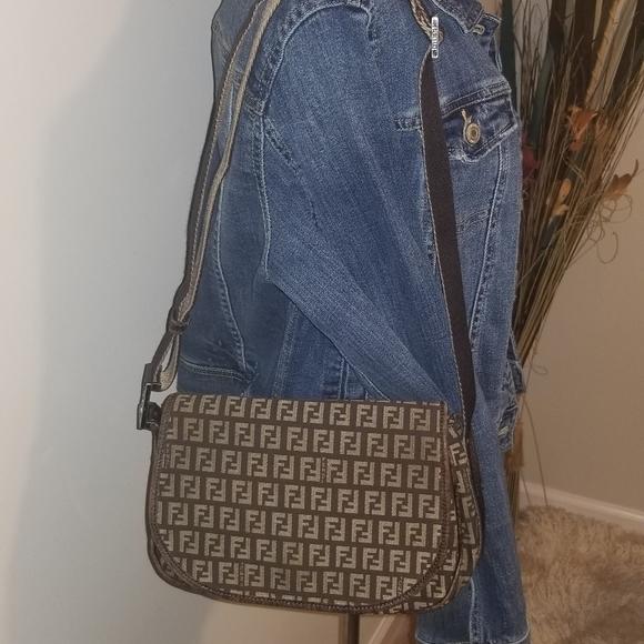 Fendi Handbags - Fendi bucket